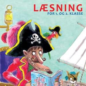 Læsning  i første og anden klasse