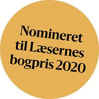 Stem til Læsernes Bogpris 2020
