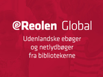 Banner for eReolen Global