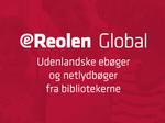 Banner for eReolen Global