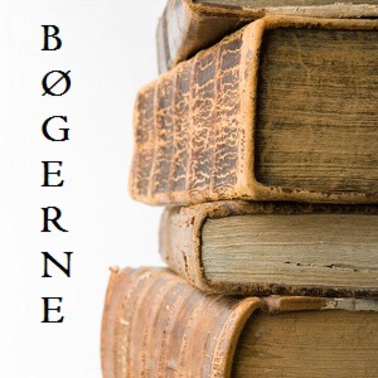 Bøgerne