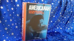 Romanen Americanah