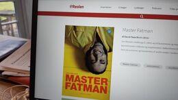 Master Fatman biografien på eReolen