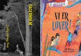 Vinderbøgerne af Nordisk Råds Litteraturpris 2020