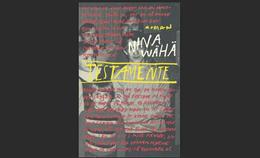 Romanen Testamente af Nina Wähä