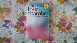 Romanen Tour de Chambre af Tine Høeg