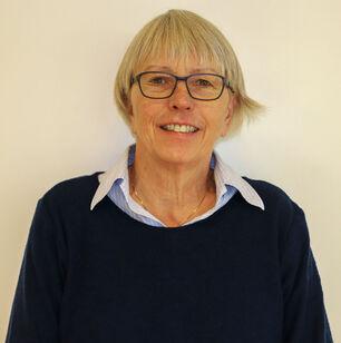 Annette Justesen