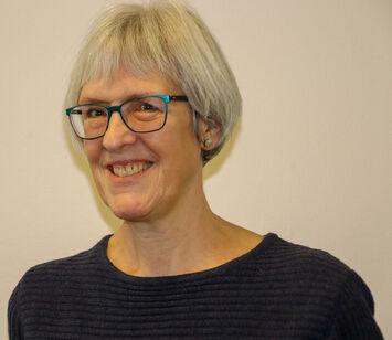 Ulla Pagh Andersen