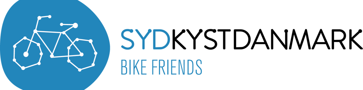 Bike Friends' logo