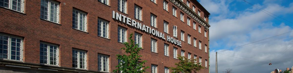 Billede af International House