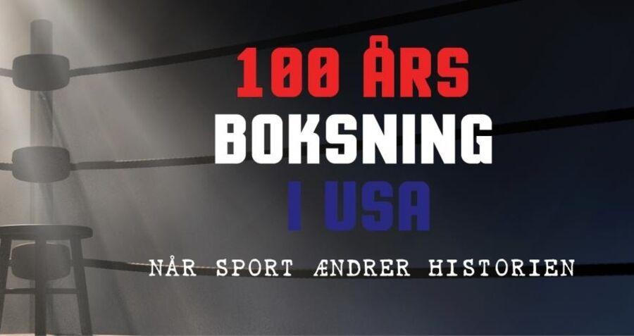 100 års boksning