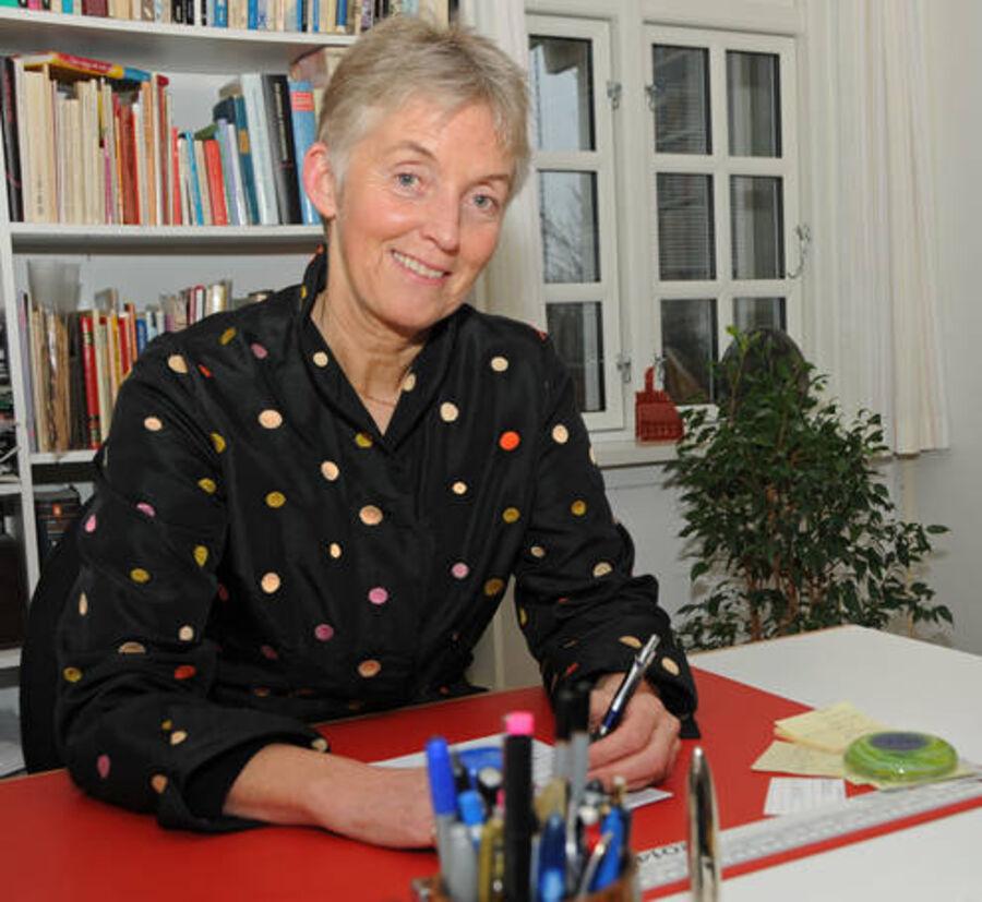Foto af Dagmar Brendstrup