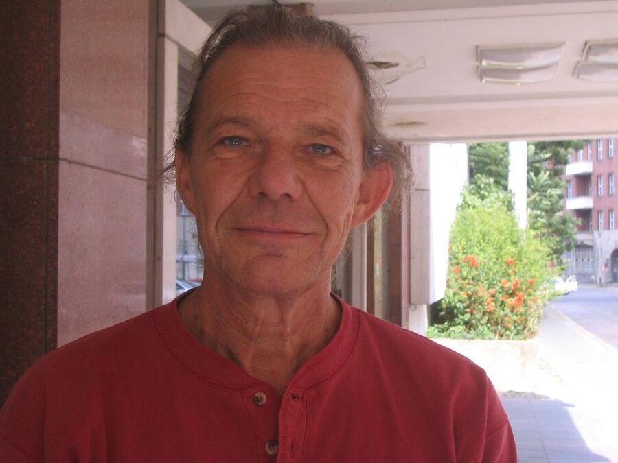 Anmelder Steffen Larsen