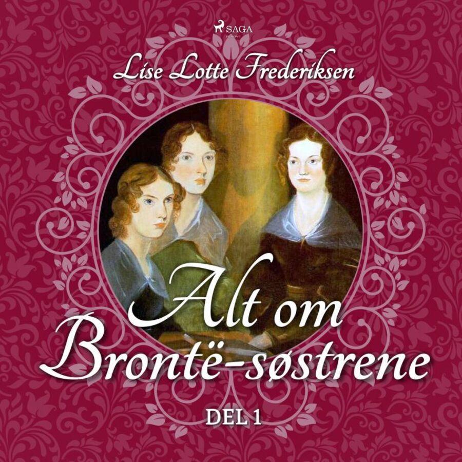 Alt om Brönte-søstrene