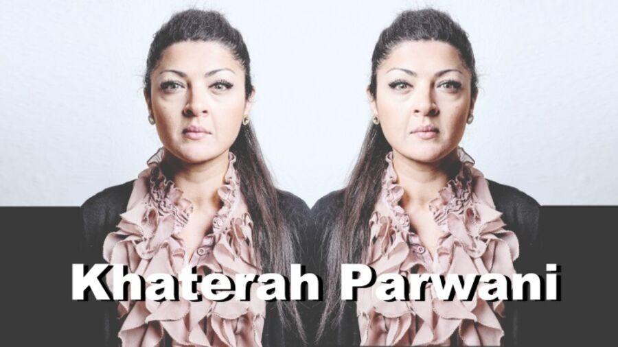 Khaterah Parwani