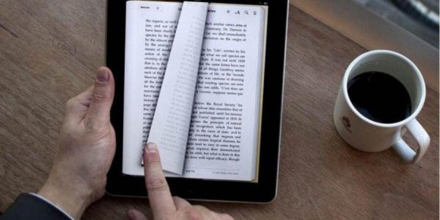 Hent e-bøger og lydbøger