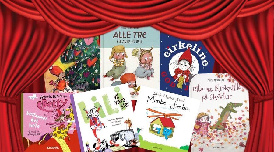 Film og fortælling for de 0-3 årige