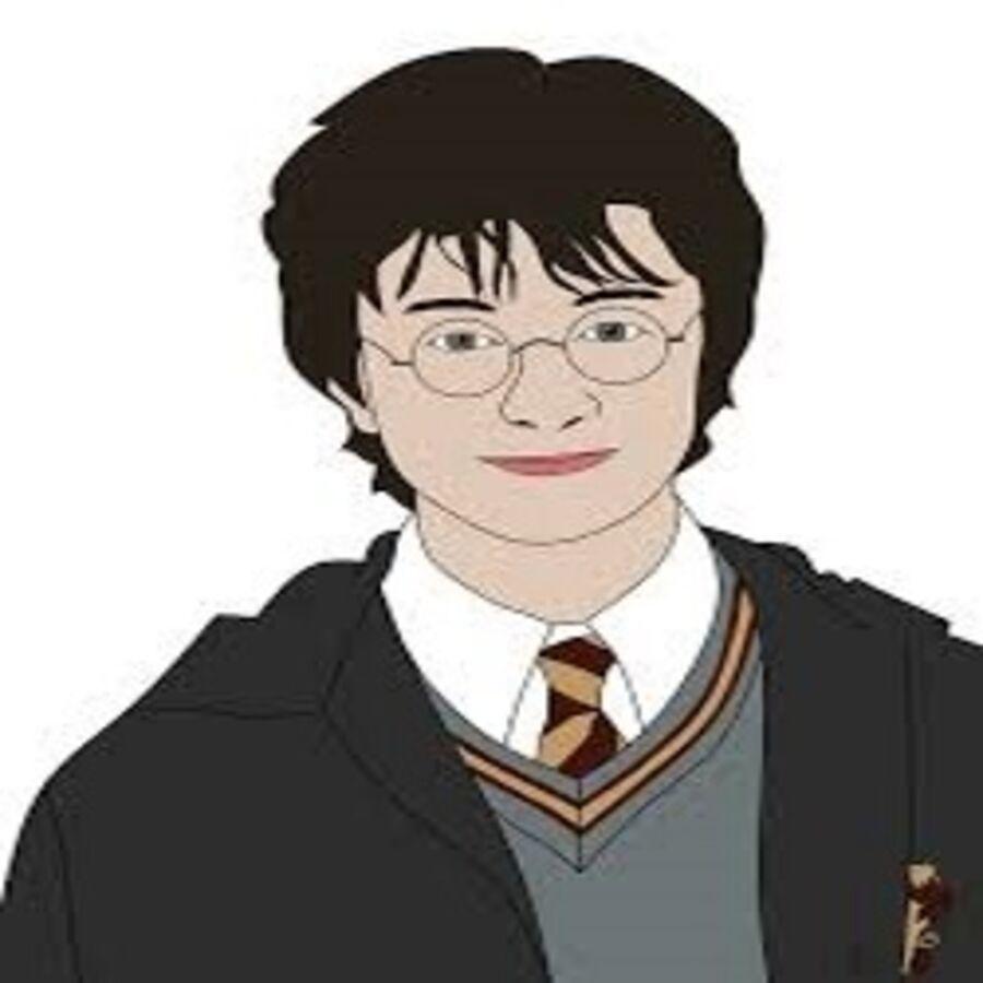 Film og bøger om Harry Potter | Næstved Bibliotek og