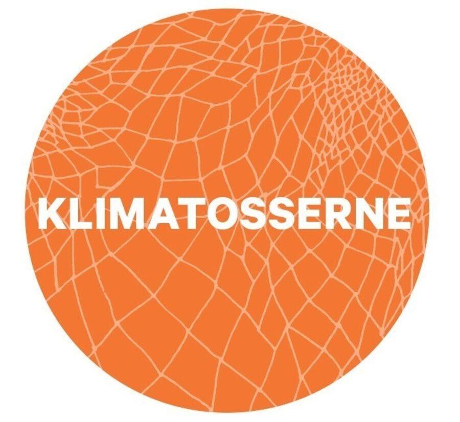 Forside af bogen: Klimatosserne af Mikael Bellers Madsen