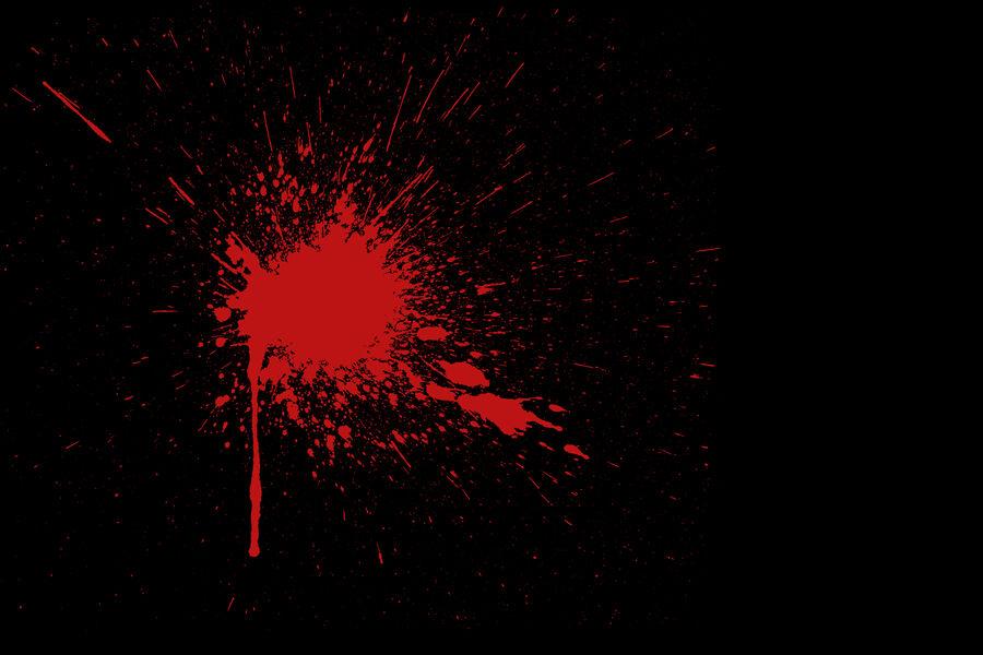 Blodklat!