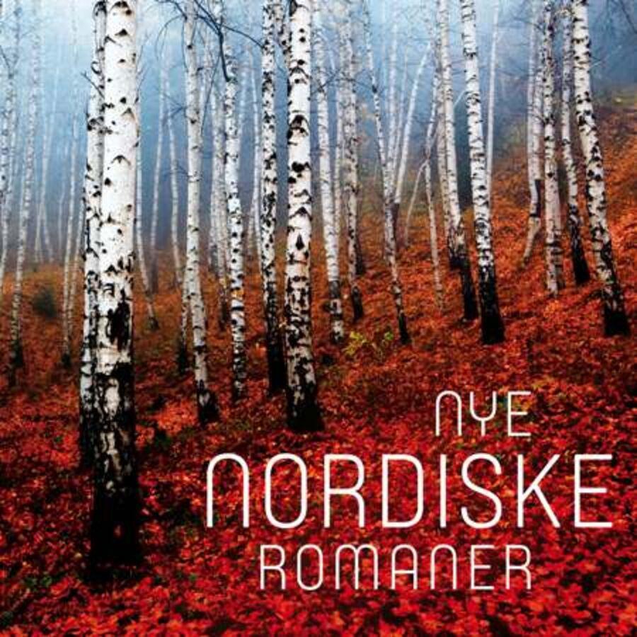 Emneliste: Nye nordiske romaner