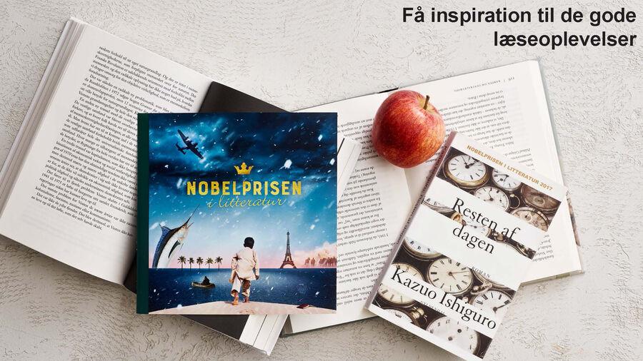 Emnelisten Nobelprisen i litteratur