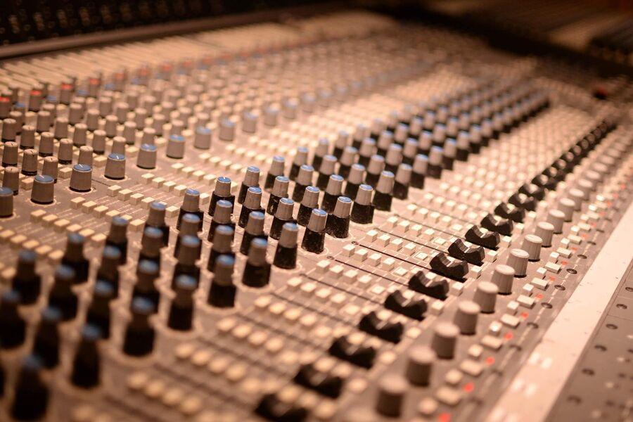 Produceren som auteur - Pionererne bag pulten