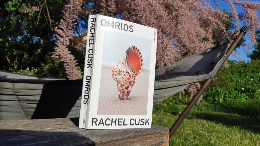 Rachel Cusk: Omrids