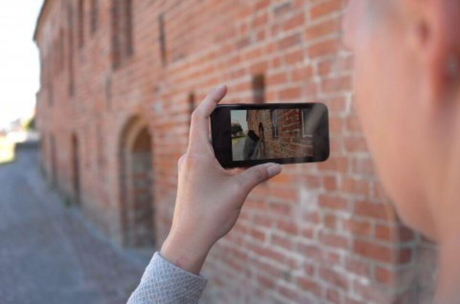"""Prøv en anderledes gåtur med en """"videowalk"""" fra Radiodrama.dk"""