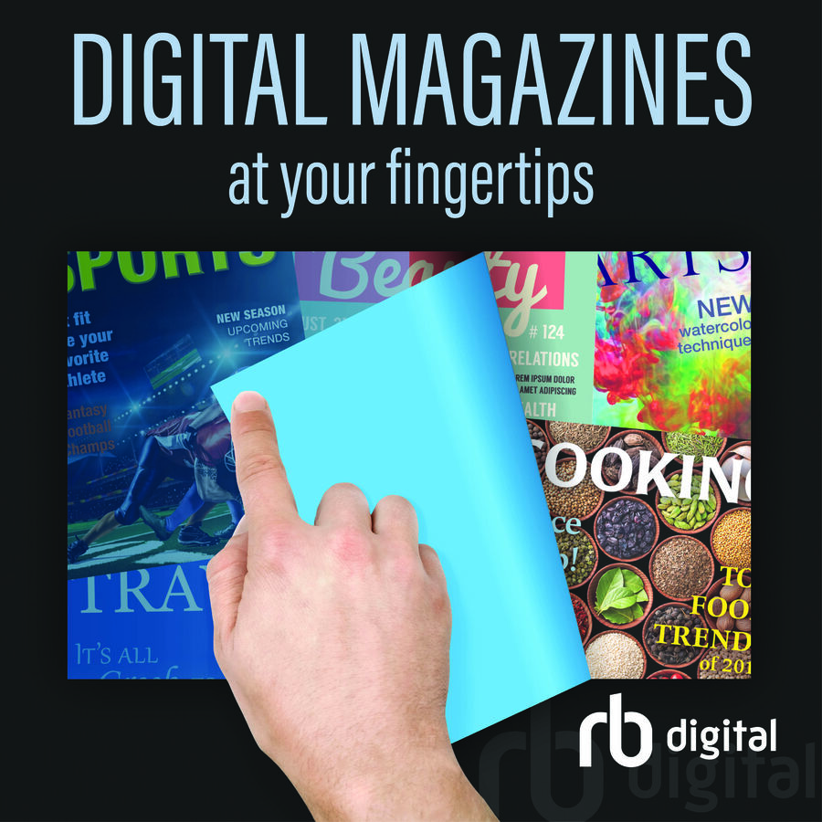 Masser af online aviser og blade