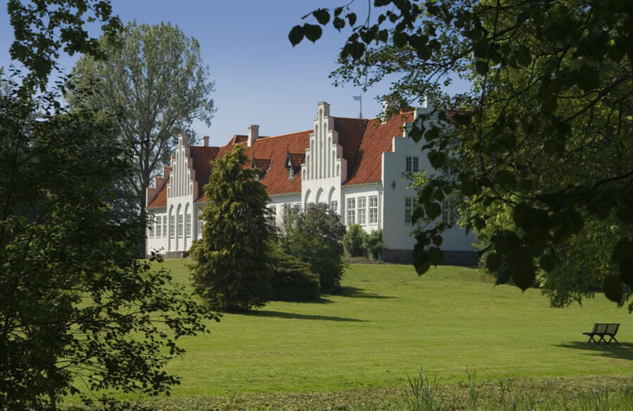 Billede af Rønnebæksholm