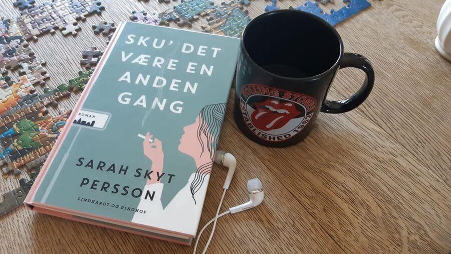Sku' det være en anden gang af Sarah Skyt Persson