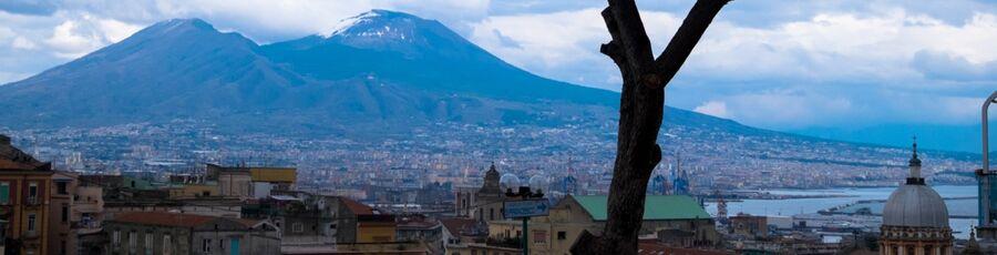 Billede fra Napoli