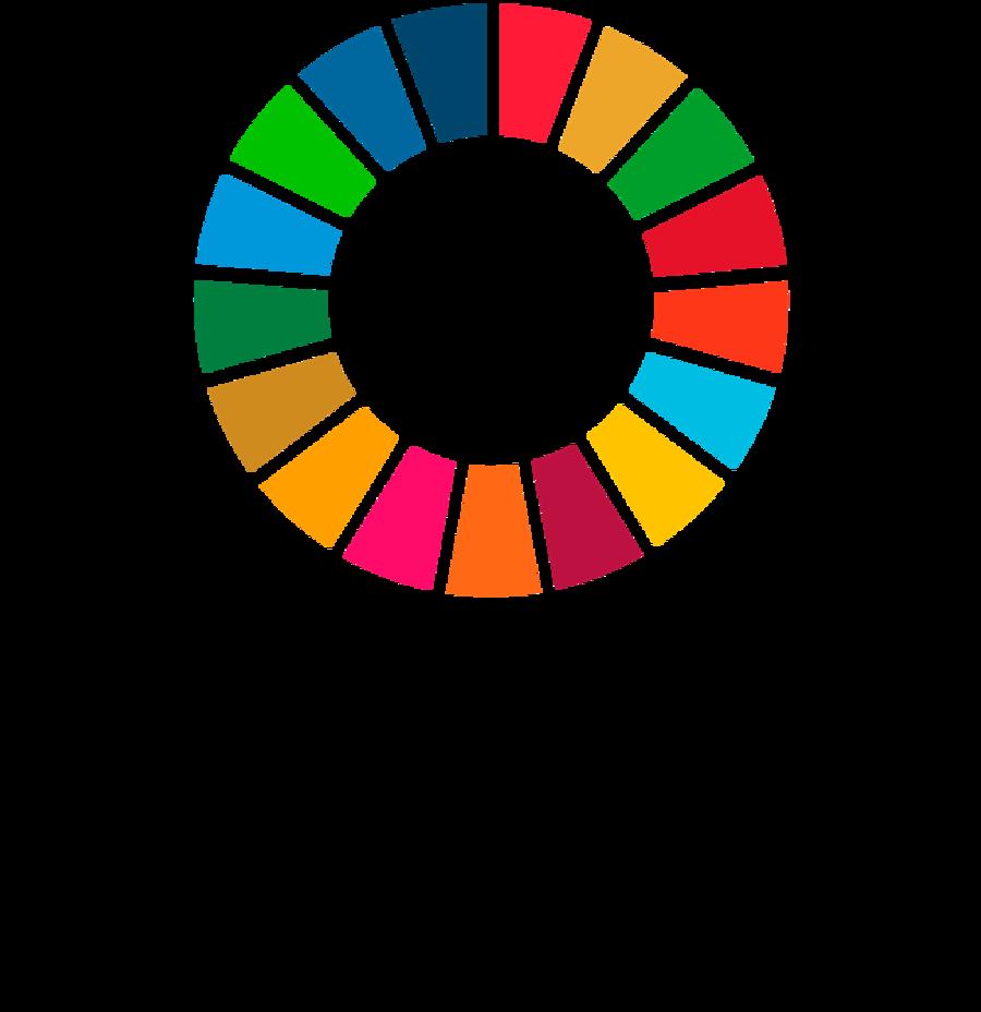 FN's Verdensmål for bæredygtig udvikling logo