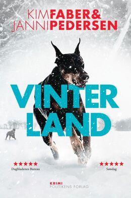 Kim Faber: Vinterland : krimi