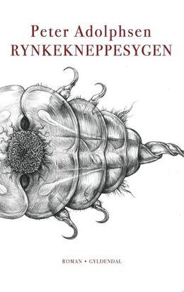 Peter Adolphsen: Rynkekneppesygen : roman