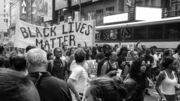 """Hundredetusindvis af mennesker verden over samles til """"Black Lives Matter""""-demonstrationer"""