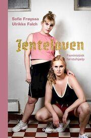 Forside af bogen Jenteloven skrevet af Sofie Frøysaa og Ulrikke Falch