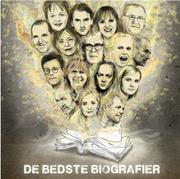 Emneliste: De bedste biografier
