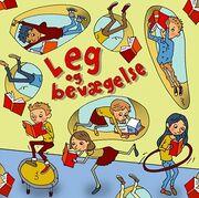 leg og bevægelse