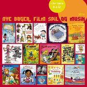 Nye bøger til børn 0-6 år 2016