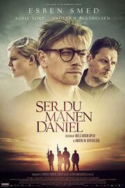 Plakat til filmen: Ser du månen, Daniel